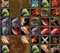 Маджонг Warcraft/WOW