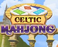 Кельтский маджонг