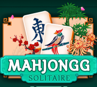 Маджонг Солитер