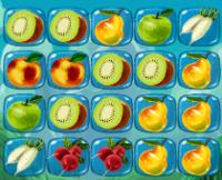 Маджонг «Фрукты и Овощи 2»